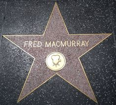 "Frederick Martin ""Fred"" MacMurray was an American actor who appeared in more than 100 movies and a successful television series during a career that spanned nearly a half-century, from 1930 to the 1970s. The Shaggy Dog.. love that one"