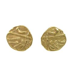 Modernist Magic Earrings from Candy Shop Vintage