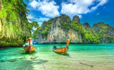 Thailand Destinations – Top 5 Must See Locations When You Go
