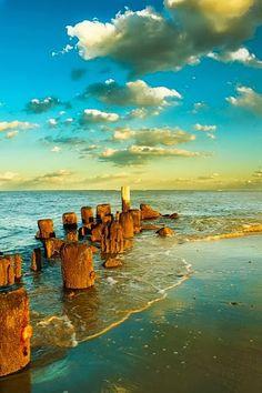 Pawleys Island - South Carolina