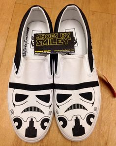 b39542ffb44b5 76 Best white slip ons images in 2019 | White slip, Doodles ...