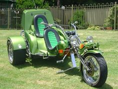 Image result for dragon trikes