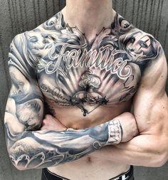 Sieh dir dieses Instagram-Foto von @tattoo.artists an • Gefällt 3,615 Mal