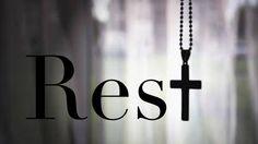 10+ Rest in Jesus ideas   jesus, rest, bible study lessons