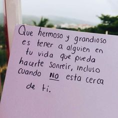 Amor Quotes, Love Quotes, Funny Quotes, Sweet Words, Love Words, Distance Love, Quotes En Espanol, Tumblr Love, Love Text