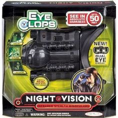 Night vision goggles provide you with the potential to plainly see objects in the evening or in darkness, also at lengths of up to numerous hundreds of backyards. The goggles on the marketplace today utilize extremely advanced modern technology, a great deal of which was formerly only offered to the army and allows these devices take offered light and magnify it to enable outstanding evening time eyesight.