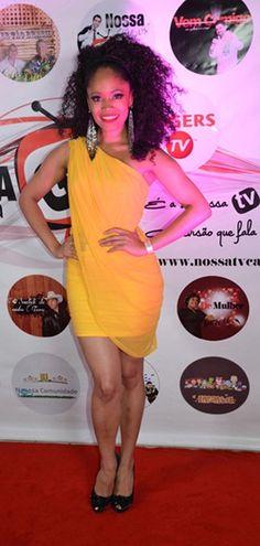 Ya in Yellow Runway Magazine, Canada, Yellow, Style, Fashion, Moda, La Mode, Fasion, Fashion Models