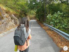 Cristiana Lifestyle: Mini férias | Gerês 2st and last day