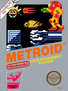 Metroid showed me that open world adventure could work in a side-scroller. Spent hours exploring the hidden world. // ★★★★★★