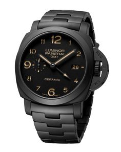 445267f94f0 College tuition or a watch....hmmmm... you can  · Panerai Luminor  1950Panerai ...