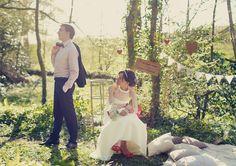 Un mariage participatif ou comment embaucher nos invités