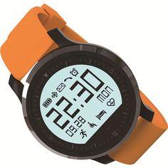 Reloj inteligente (smartwatch) F68 disponible en GEARBEST http://nuevosrelojes.com/smartwatch/reloj-inteligente-smartwatch-f68-disponible-en-gearbest/