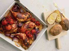 51 Easy Chicken Recipes for Dinner