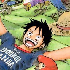 One Piece 1, One Piece Manga, Blue Anime, One Piece Pictures, Monkey D Luffy, Fairy Tail Anime, Manga Boy, Anime Guys, Haikyuu