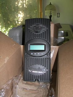 My Off Grid Security System. Pretty Nifty » The Homestead Survival |  Camping / Be Prepared | Pinterest | Security Systems, Homestead Survival  And Homesteads