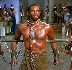 Charlton Heston -- Ben Hur
