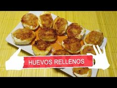 YouTube French Toast, Breakfast, Youtube, Food, Vegetables, Recipes, Deviled Eggs, Cook, Hands