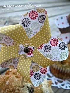 pinwheel die from lifestyle crafts