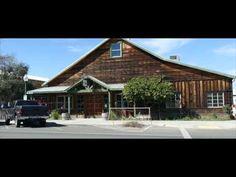 Downtown Winters, California (4k) - YouTube