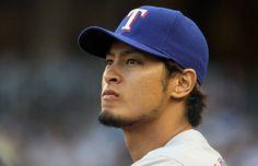 Yu Darvish (baseball-Japan) ダルビッシュ有(野球)