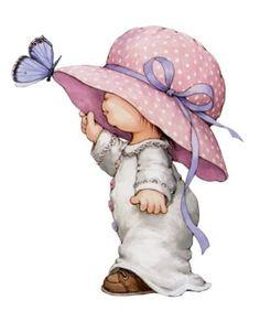Cartoon Drawings, Cute Drawings, Belly Painting, Butterfly Baby, Dear Mom, Art Bag, Holly Hobbie, Angel Art, Baby Kind