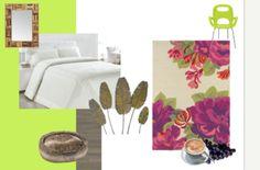 Spring Awakening Spring Awakening, Colorful Interiors, Colour, Home Decor, Color, Decoration Home, Room Decor, Home Interior Design, Colors