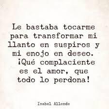Isabel Allende - Frases