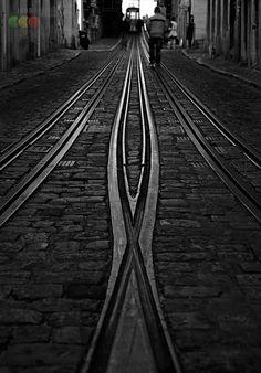 Lisbon ('Sem título', de Jorge Palhais)