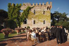 Photography: Marisa Holmes Photography - www.marisaholmesblog.com Coordinator: Wedding Italy - www.weddingitaly.com  Read More: http://www.stylemepretty.com/destination-weddings/2011/01/10/florence-wedding-by-marisa-holmes-photography/