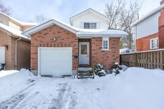 Downtown Guelph house for sale.