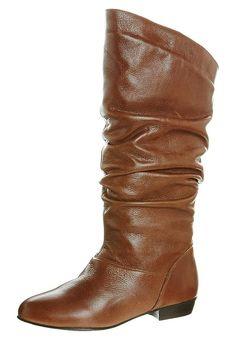a55faf1ac62fcb KMB LELO - Boots - brandy for £124.99 (22 04 17)