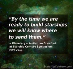 Image result for starship symposium benford