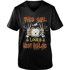 This Girl Loves West Highland Halloween #gift #ideas #Popular #Everything #Videos #Shop #Animals #pets #Architecture #Art #Cars #motorcycles #Celebrities #DIY #crafts #Design #Education #Entertainment #Food #drink #Gardening #Geek #Hair #beauty #Health #fitness #History #Holidays #events #Home decor #Humor #Illustrations #posters #Kids #parenting #Men #Outdoors #Photography #Products #Quotes #Science #nature #Sports #Tattoos #Technology #Travel #Weddings #Women