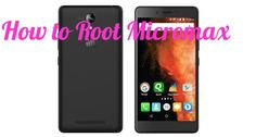 hello friends in this article u read how to root micromax devicessuccessfully