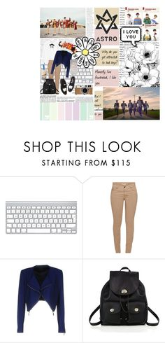 """We Looked At Each Other A Little Too Long To Just Be Friends - BBGKPOP Round 2 ~"" by bulletproof-girl-scout ❤ liked on Polyvore featuring BCBGMAXAZRIA, Barbour, Pinko, Coach, Hermès and BBGKPOP"
