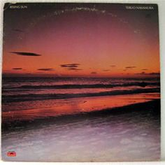 '70s jazz featuring heavy bass and electric piano or synths or Rhodes is usually going to have at least one worthy deep cut. It looks like The Band is having their Northern Lights, Southern Cross bonfire a few yards to the right of this photo.