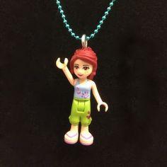 LEGO® Friends Mia Necklace