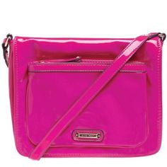 •Nine West Day Glo Tablet Crossbody• Nine & Co. two toned tote with 1 external pocket, 3 card slots, 2 slip pockets and 1 zipper pocket. Used a few times, still in good condition.   Dimension: 30x35x11cm Nine West Bags Crossbody Bags
