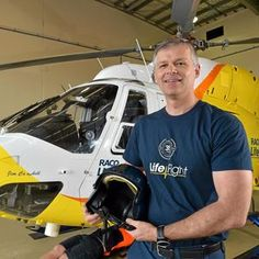 New name breathes new life into aeromedical service | Sunshine Coast Daily