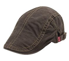 Cap/Bailey hats/England men's fashion casual cap/Casual hats-E adjustable - Brought to you by Avarsha.com