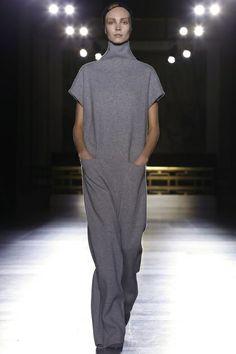 Haider Ackermann Ready To Wear Fall Winter 2014 Paris Fashion Week