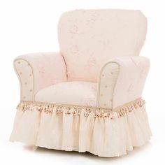 Glenna Jean Ava Upholstered Child'S Rocker - $384.50