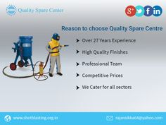 We are the largest shot blasting machine manufacturers & Suppliers in Faridabad,India. Get the all types of Shot blasting machines and their equipments @ best prices & unmatched services. Sand Blasting Machine, Types Of Shots, We The Best, Get Well, India, Centre, Packaging, Storage, Indie