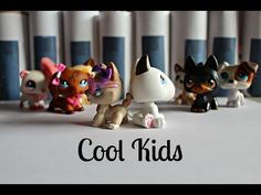 LPS Music Video- Cool Kids (For 900 Subscribers) - YouTube