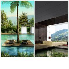 El edificio residencial Q Concept cuenta con tranquilas áreas comunes como piscina climatizada. fogata, BBQ y Jacuzzi.