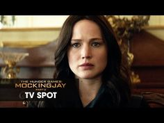"""The Hunger Games: Mockingjay Part 2 Official TV Spot – """"One Shot"""" - YouTube"""