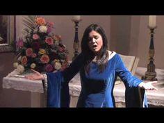 """MARISA  """"De Spiritu Sancto""""  Hildegard von Bingen"""