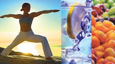 Your immune system works to keep you healthy 24 hours a day. Here's how to help it operate at peak efficiency. Best Defense, Immune System, Healthy Lifestyle, Health Fitness, Good Things, Day, Articles, Spaces, Spring