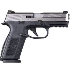 FN USA FNS-9 9mm Semiautomatic Pistol