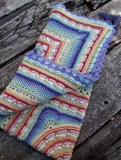 Lilliana This crochet pattern is available as a free download... Download Pattern: Lilliana